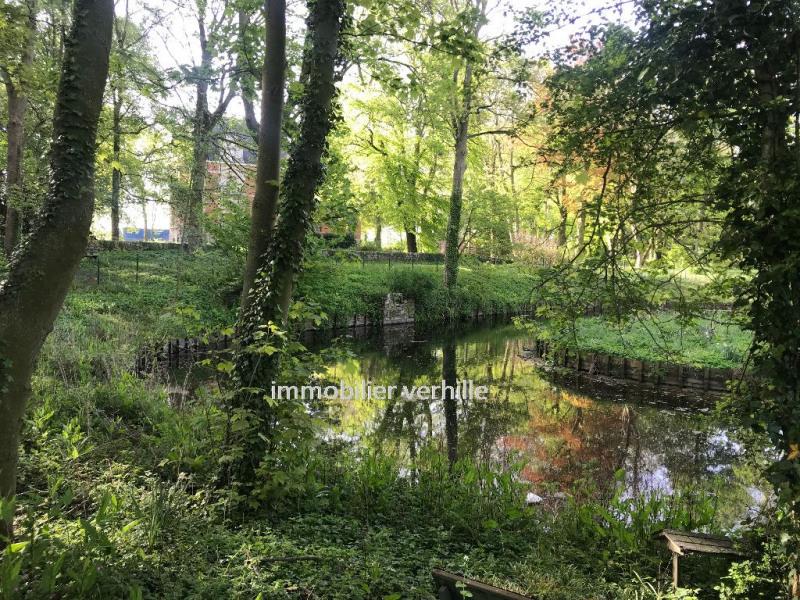 Vente de prestige maison / villa Sailly sur la lys 1242000€ - Photo 4