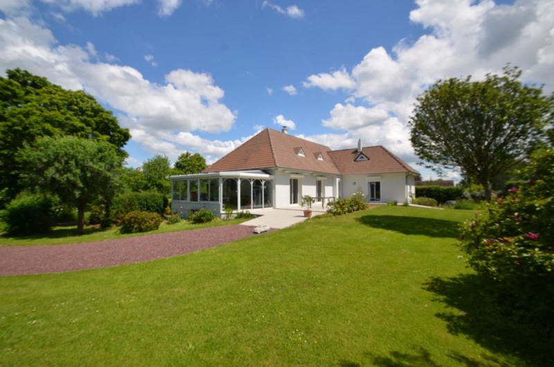 Verkoop  huis Conde sur vire 213000€ - Foto 2