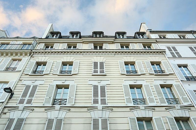Verkoop van prestige  appartement Paris 7ème 2700000€ - Foto 10
