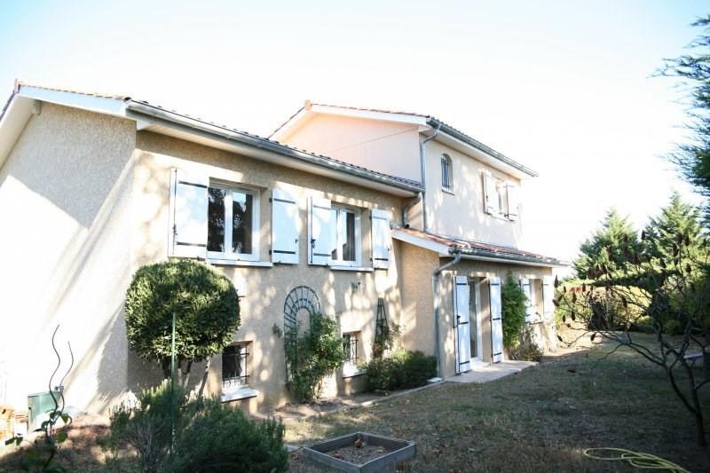 Vente maison / villa Marcy l etoile 532000€ - Photo 3