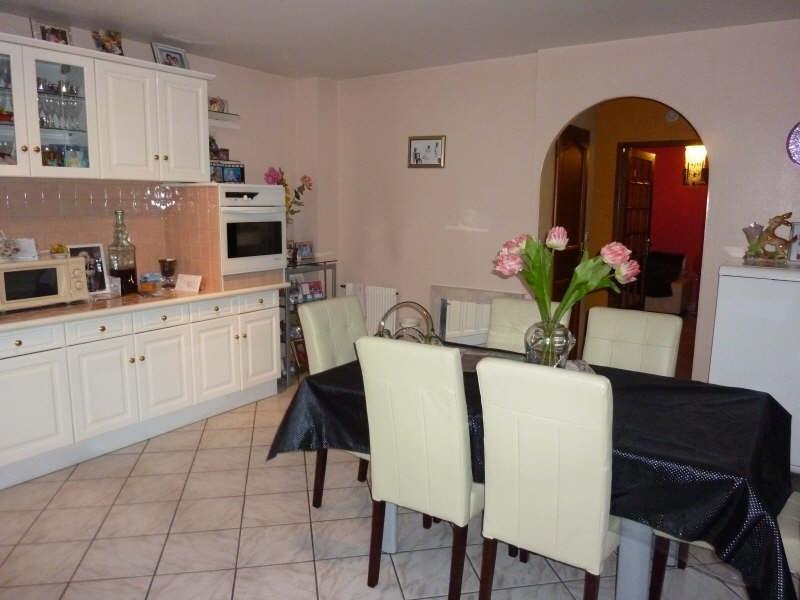 Sale house / villa Cormelles le royal 280000€ - Picture 2