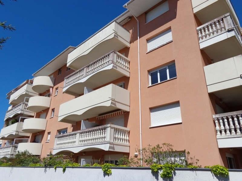 Rental apartment Dax 437€ CC - Picture 3