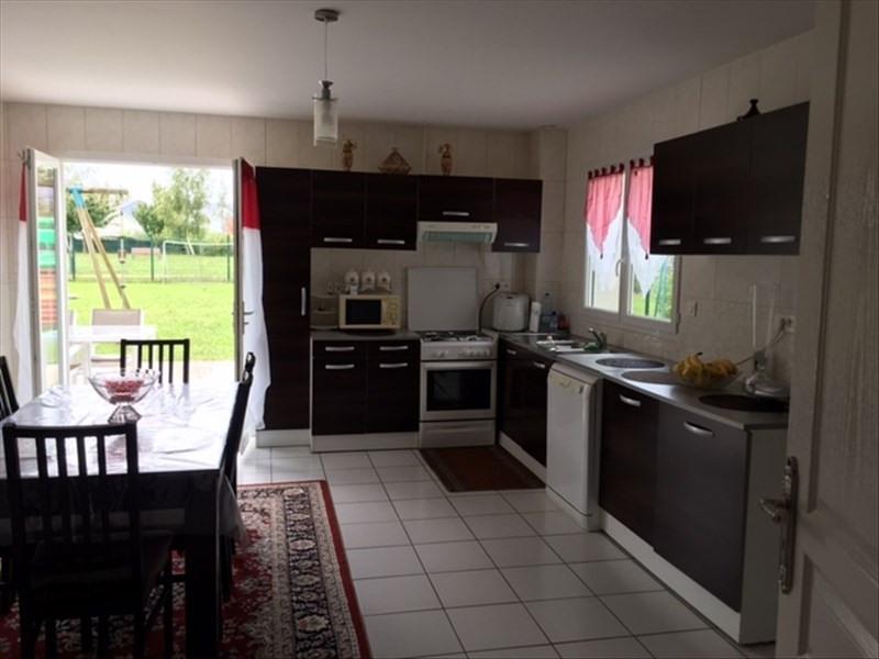 Vente maison / villa Idron lee ousse sendets 336000€ - Photo 3