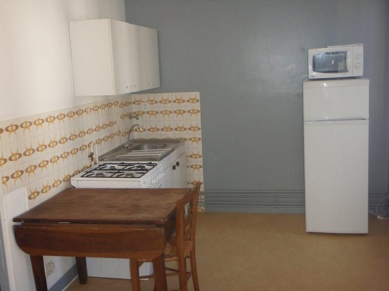 Rental apartment St vallier 270€ CC - Picture 1