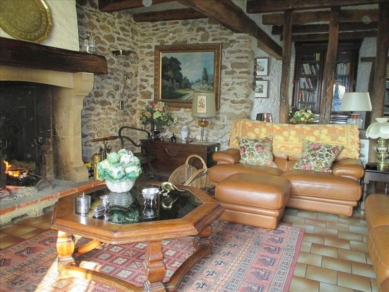 Revenda casa Rambouillet 385000€ - Fotografia 5