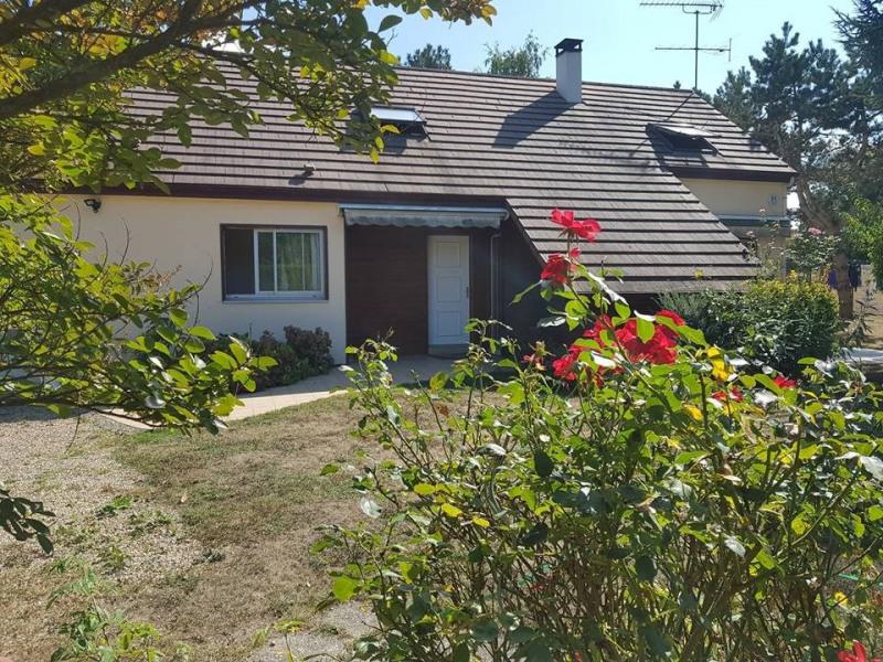 Vente maison / villa Treuzy-levelay 268000€ - Photo 2