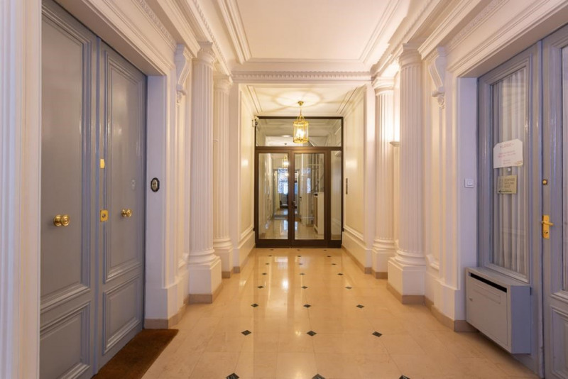 Vente de prestige appartement Paris 8ème 3 350 000€ - Photo 11