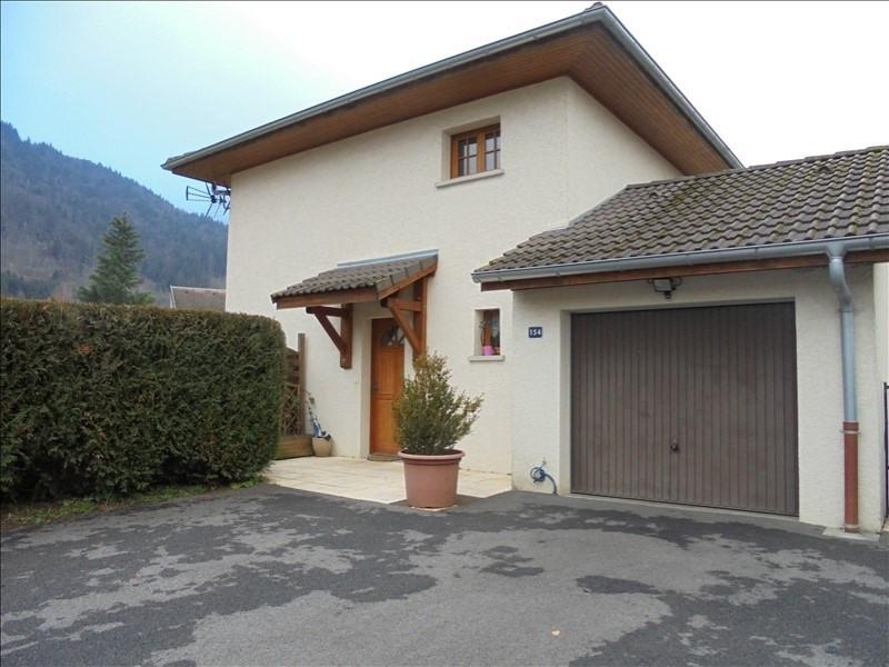 Vente maison / villa Scionzier 296000€ - Photo 3
