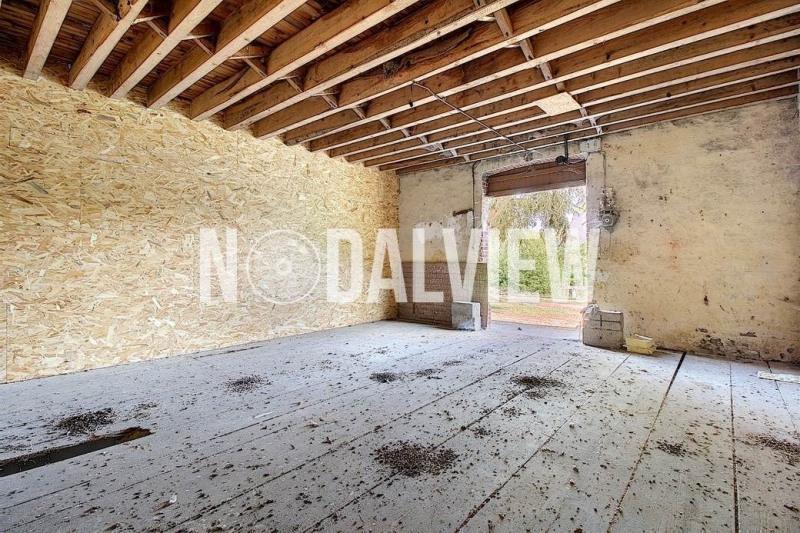 Vente maison / villa Montreuil-l'argille 30000€ - Photo 5