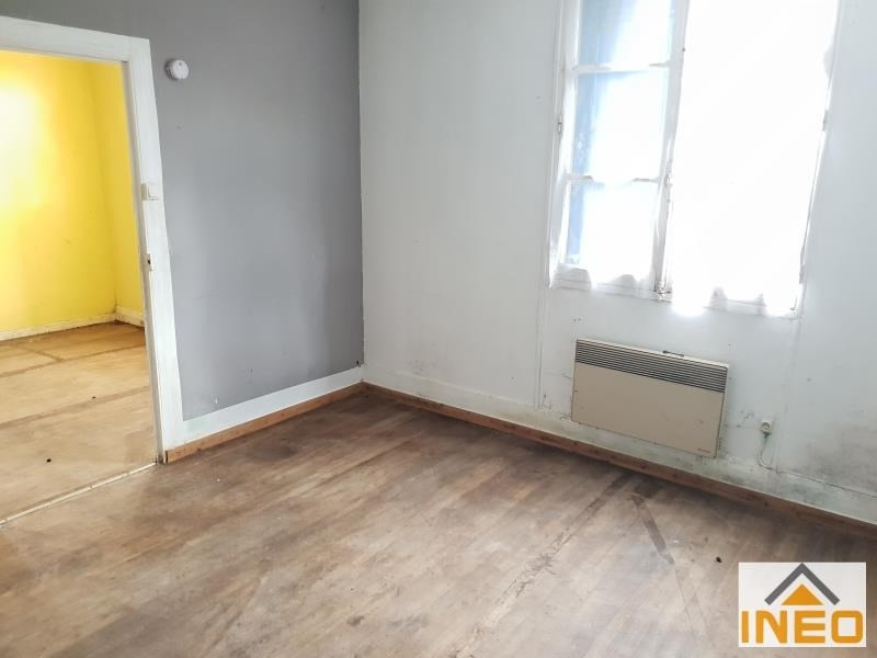 Vente terrain Montfort 108 000€ - Photo 3