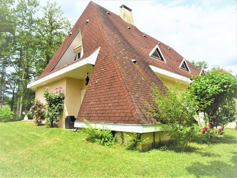 Sale house / villa Limoges 269600€ - Picture 2