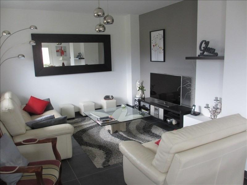 Sale apartment Sevrier 449500€ - Picture 2