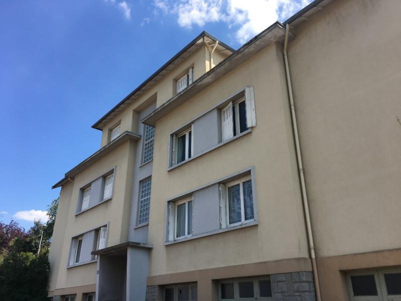 Vente appartement Limoges 72000€ - Photo 1