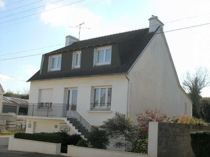 Vente maison / villa Audierne 156900€ - Photo 1