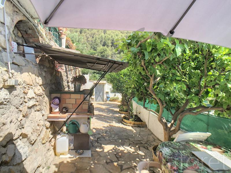 Vente maison / villa Beausoleil 585000€ - Photo 12