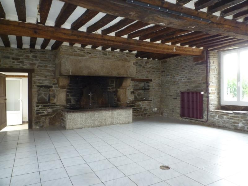 Vente maison / villa Coulonces 160 200€ - Photo 4