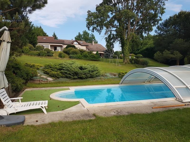 Verkauf haus Vienne 395000€ - Fotografie 1