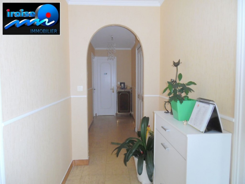 Vente maison / villa Brest 162000€ - Photo 6