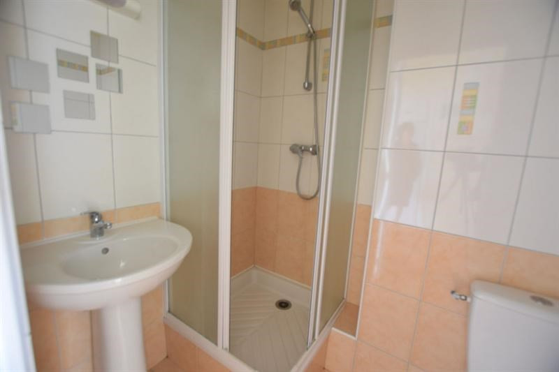 Rental apartment Brest 392€ CC - Picture 3