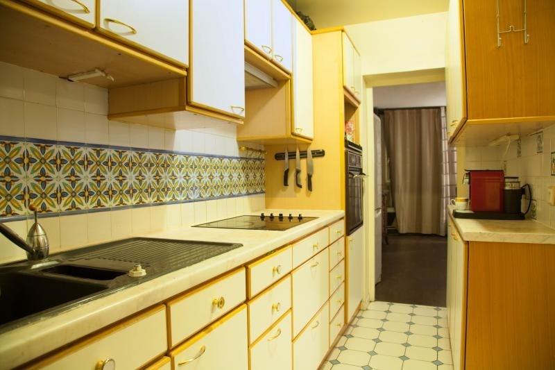 Verkoop  appartement Puteaux 730000€ - Foto 4