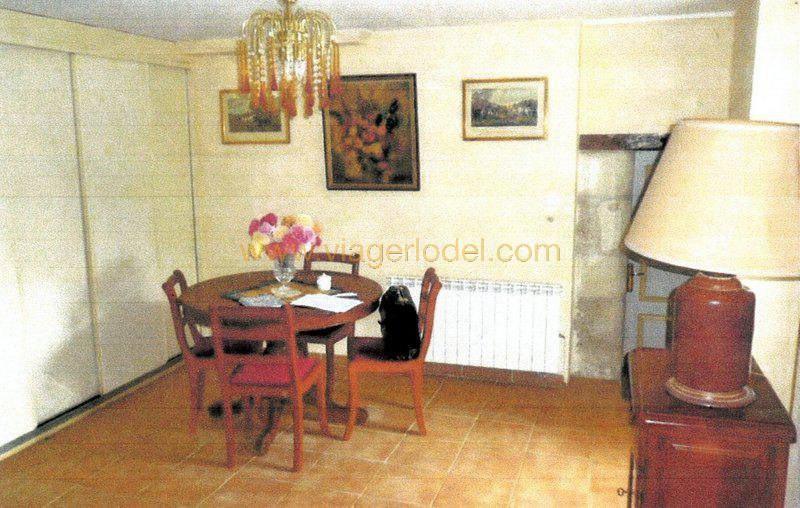 casa Leigné-les-bois 65000€ - Fotografia 8