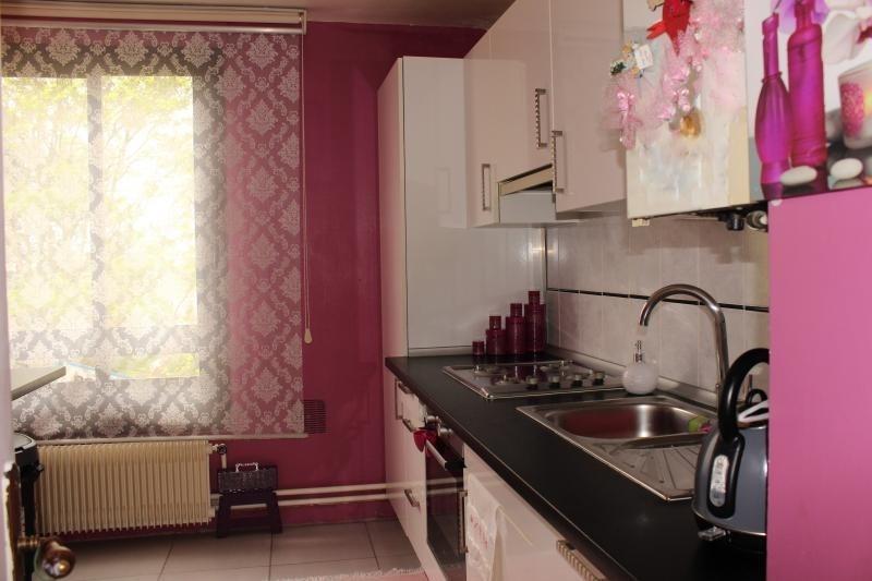 Sale apartment Beauvais 78000€ - Picture 4