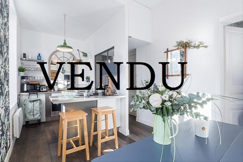 Vente appartement Trouville sur mer 222600€ - Photo 3