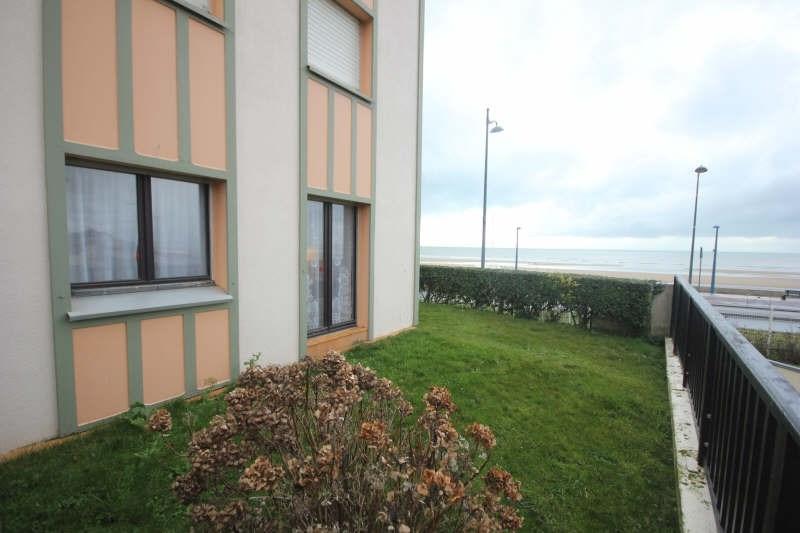 Sale apartment Villers sur mer 212000€ - Picture 5