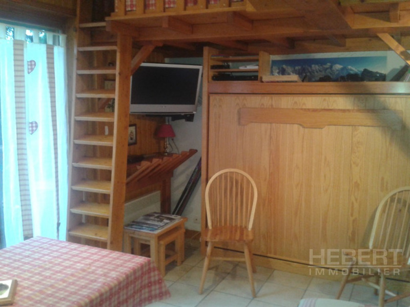 Vente appartement Saint gervais les bains 75 000€ - Photo 4