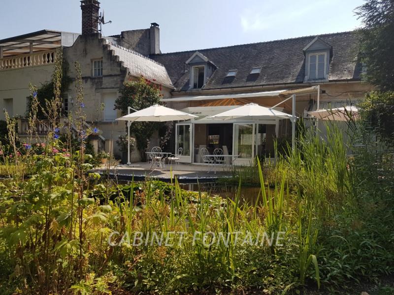 Vendita casa Rethondes 487000€ - Fotografia 6