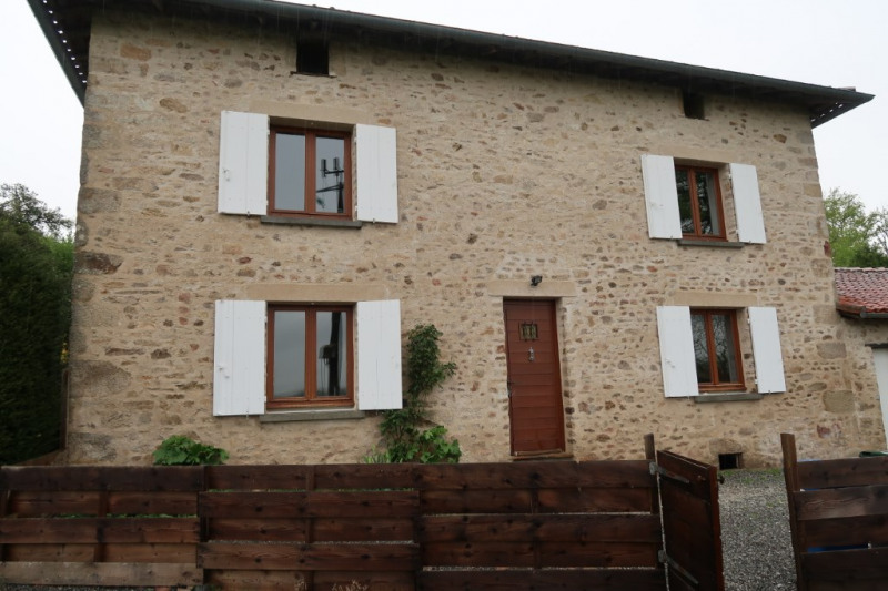 Location maison / villa Feytiat 646€ CC - Photo 1