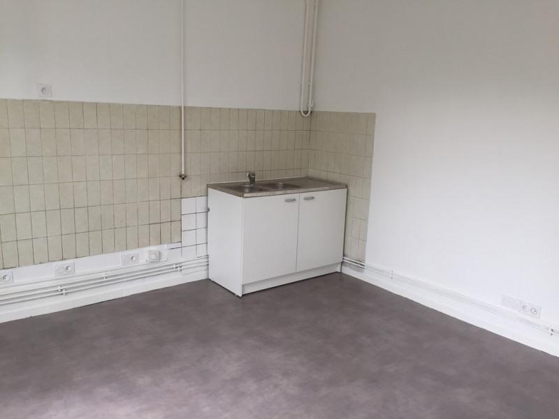 Affitto appartamento Vaulx en velin 439€ CC - Fotografia 2