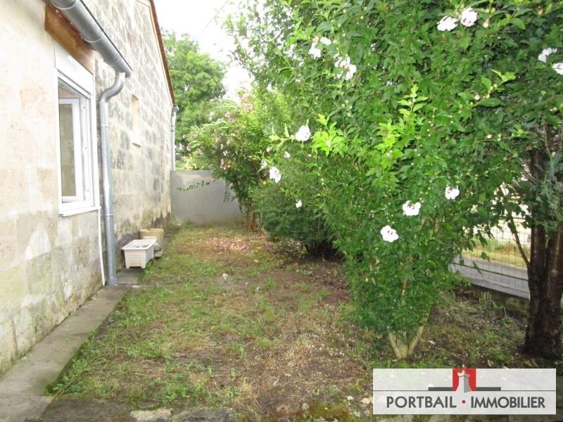 Location maison / villa Gauriac 620€ CC - Photo 4