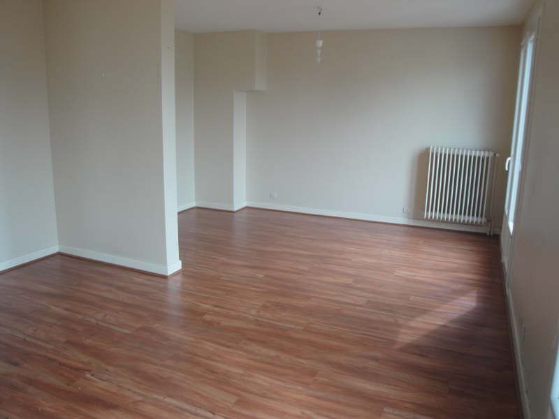 Sale apartment Yzeure 77 000€ - Picture 1