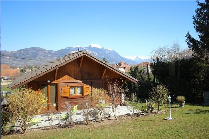 Vente maison / villa Amancy 475000€ - Photo 5