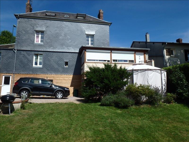 Vente maison / villa Lisieux 274000€ - Photo 1