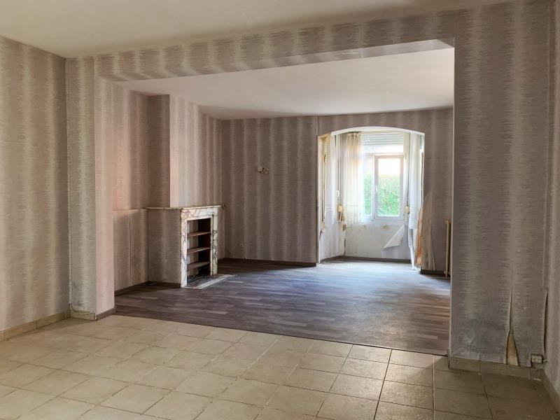 Vente maison / villa Bethune 152000€ - Photo 2
