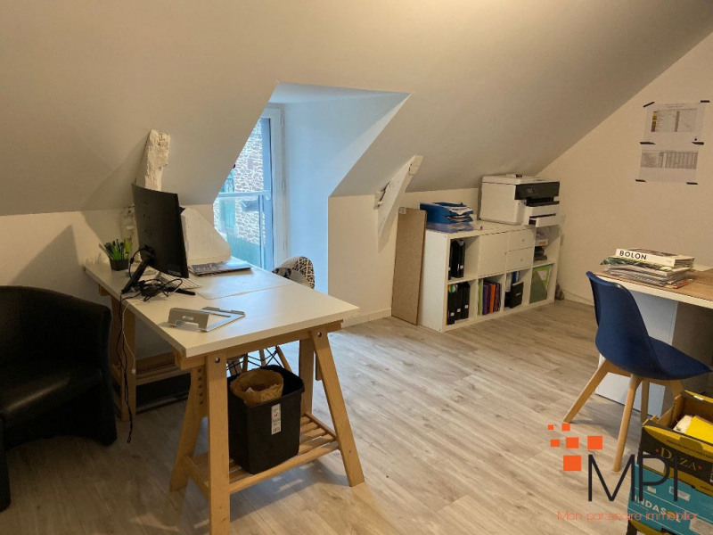 Location local commercial L hermitage 300€ CC - Photo 4