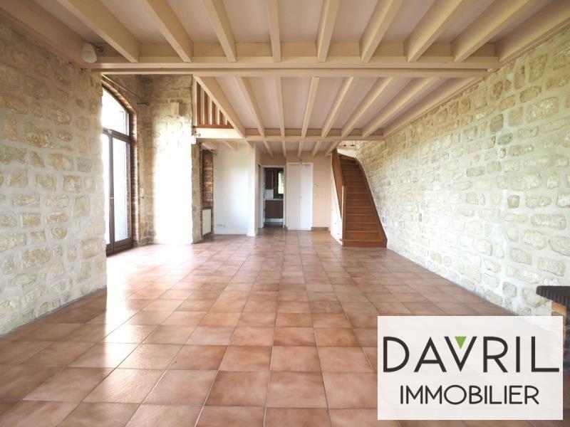 Vente maison / villa Conflans ste honorine 350000€ - Photo 7