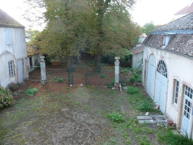 Deluxe sale house / villa St jean de losne 380000€ - Picture 2