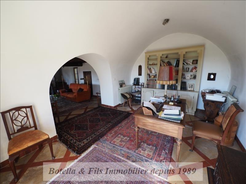 Verkoop van prestige  huis Lirac 842000€ - Foto 7