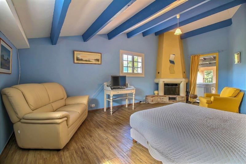 Vente maison / villa Branoux les taillades 399000€ - Photo 13
