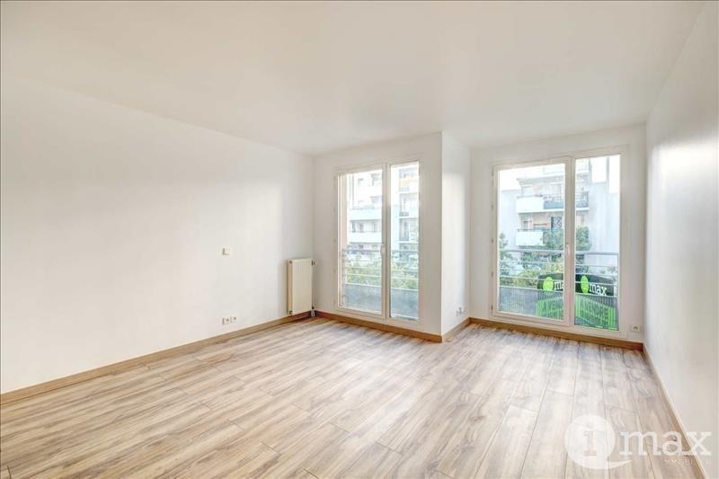 Vente appartement Courbevoie 440000€ - Photo 1