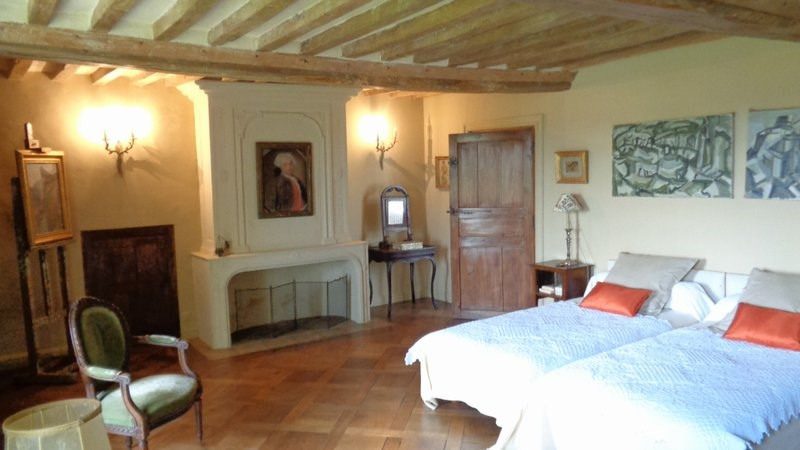 Deluxe sale chateau Isigny sur mer 682 500€ - Picture 9