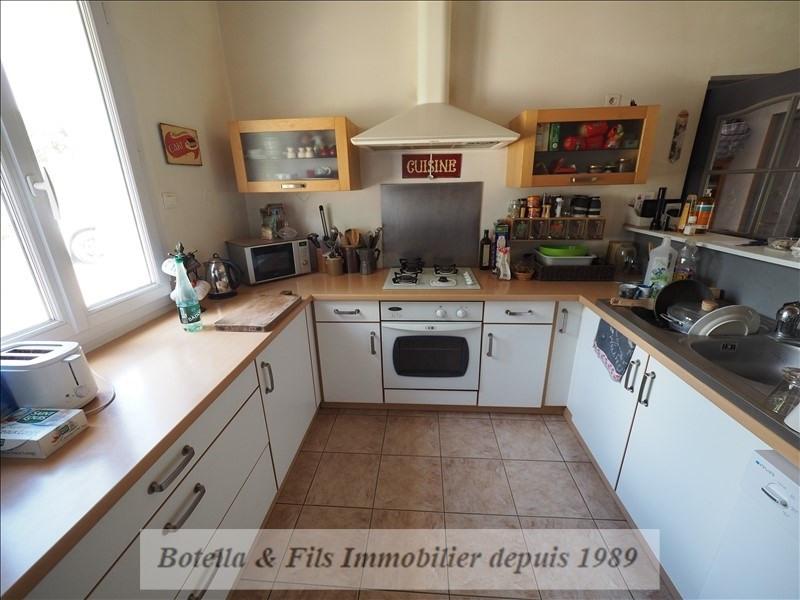 Venta  casa Goudargues 245000€ - Fotografía 7