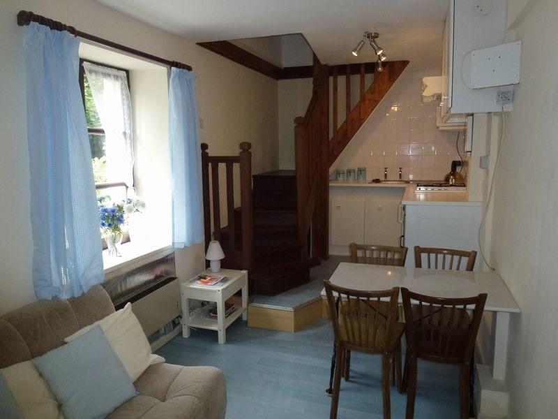 Location maison / villa Ancteville 510€ CC - Photo 4