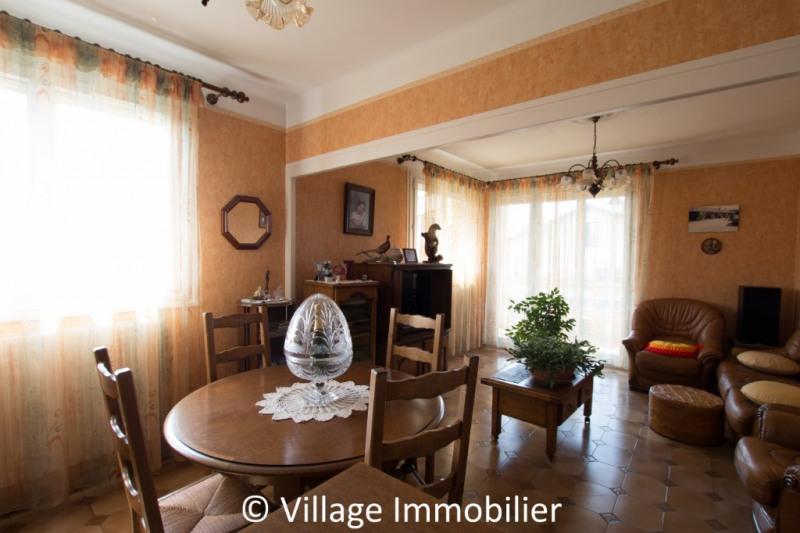 Vente maison / villa Mions 370000€ - Photo 4