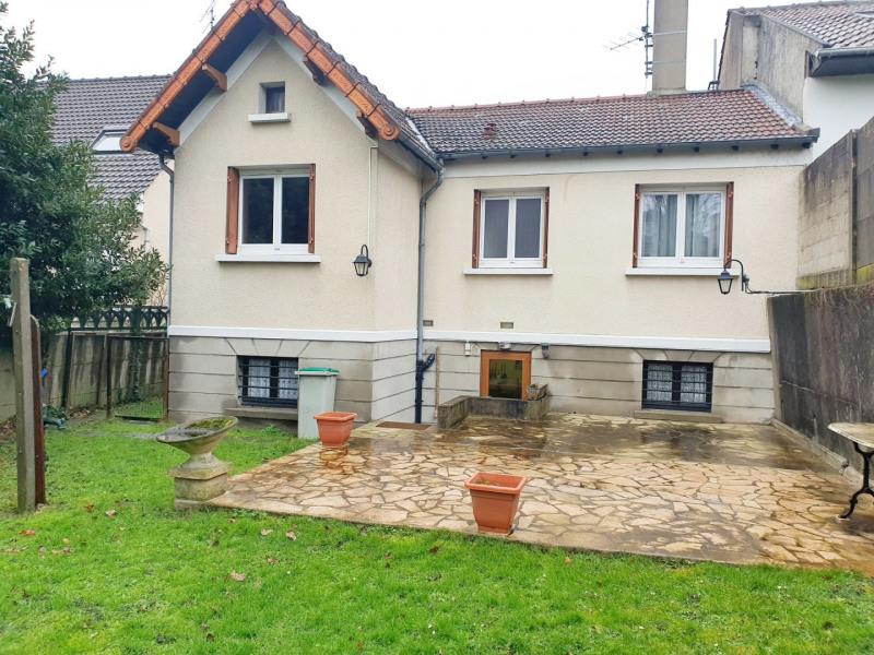 Sale house / villa Clichy-sous-bois 305000€ - Picture 1