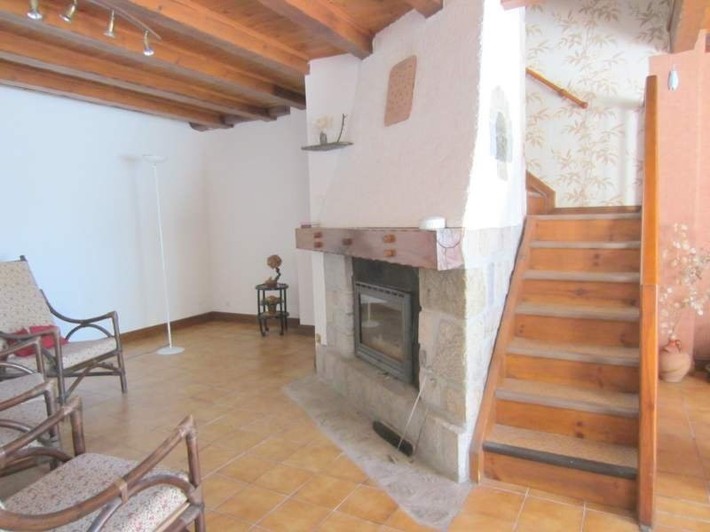Vente maison / villa St agreve 86 000€ - Photo 2
