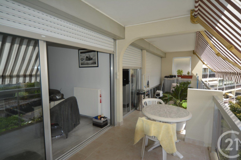Sale apartment Antibes 250 000€ - Picture 5